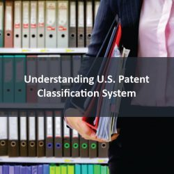 Patent classification system