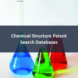 Chemical Structure Patent