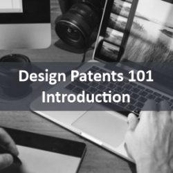 Design Patent 101