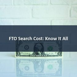 FTO Search Cost