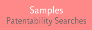 1. Free Sample Reports - Patentability Searches