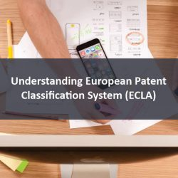 European Patent Classification System
