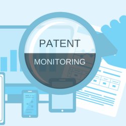 Patent Monitoring