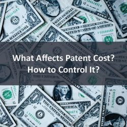 What Affects Patent Cost How to control it